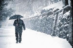 Invierno - Estacion de invierno